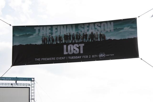 Lost 121B