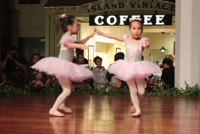 Ballet 349B
