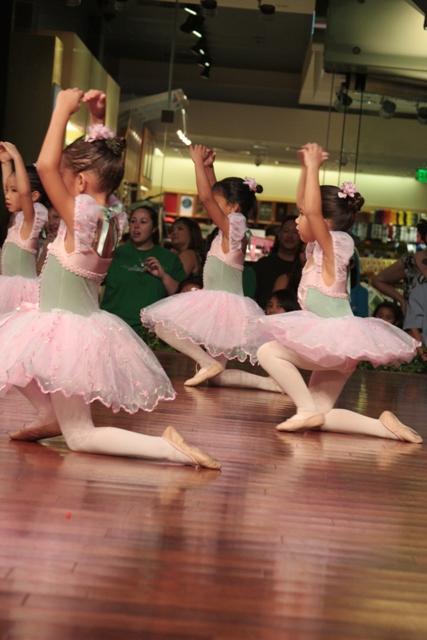 Ballet 380B
