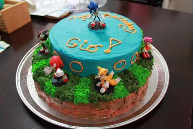 I Am Mai Gio S 5th Birthday Party