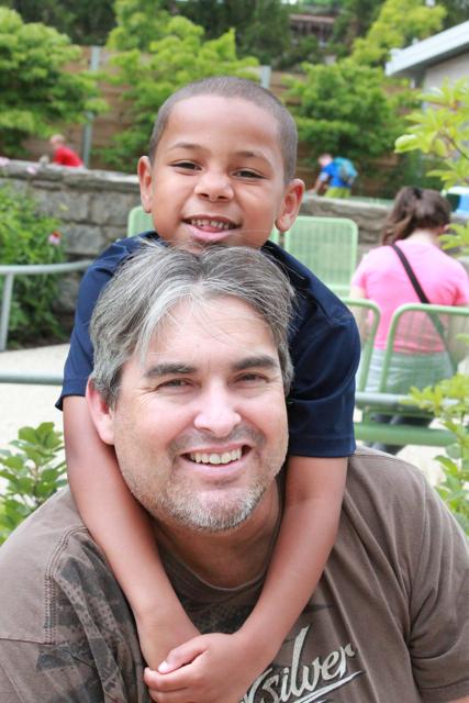 Philadephia Zoo 2014 - 081