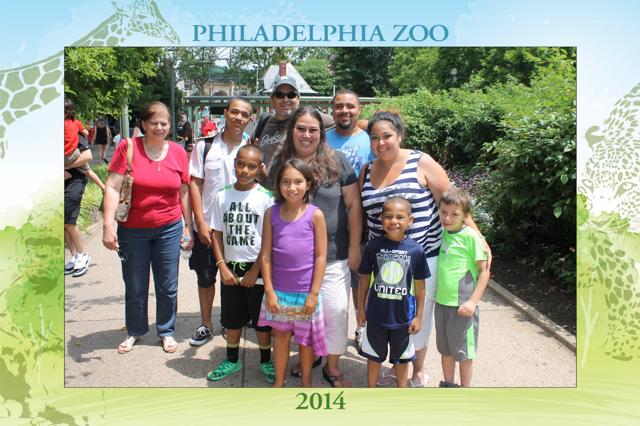 Philadephia Zoo 2014 - 214