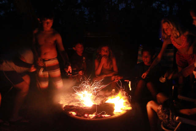 Camping for Cayman's 11th - 249